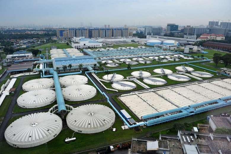 化工废水实现高比例再利用 新加坡是如何做到的?