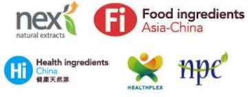 Hi & Fi Asia-China 2019 第二十一届健康天然原料,食品配料中国展