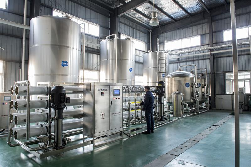 如何避免纯水设备在使用时出现问题?