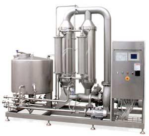 超细粉体洗涤、纯化专用陶瓷膜设备