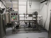 膜分离技术在植物提取行业中的应用