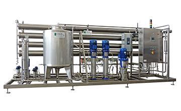膜分离工艺在中药生产中的应用